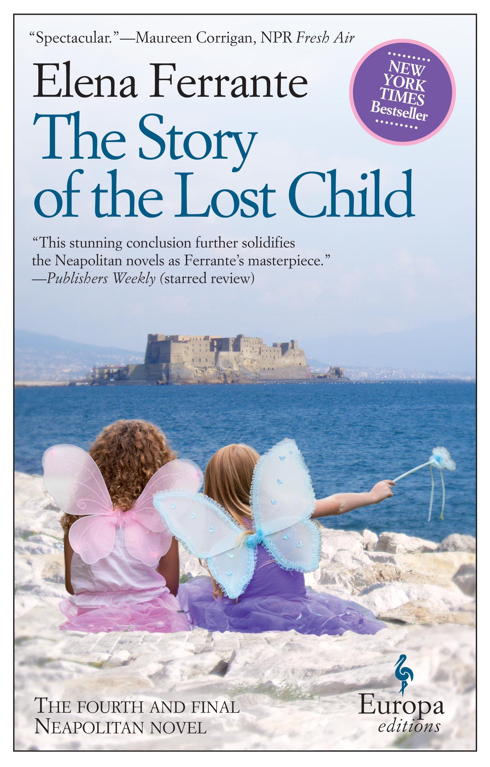 The jewish translator behind elena ferrante and primo levi az the fourth of elena ferrantes neapolitan novels the story of the lost child gamestrikefo Gallery