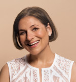 Jennifer Weiner.  (Tamara Staples)