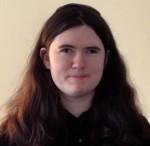 Ruti Regan is an autistic rabbinic student at the Jewish Theological Seminary. (Courtesy of Ruti Regan)