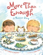More Than Enough: A Passover Story (Penguin Random House)