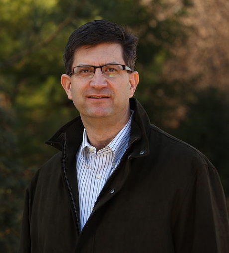 Brad Schneider will try to win his House seat back in Illinois. (Wikimedia Commons)