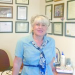 Nancy Cohen is a registered nurse and life coach.